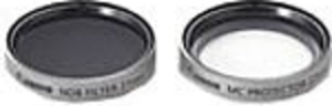 Canon FS H27U - Filter kit - neutral density / protection - 27 mm