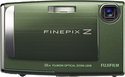 Fujifilm FinePix Z10fd & SD Card 1GB
