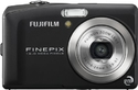 Fujifilm FinePix F60fd Digital Camera