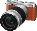 Fujifilm X-A2 + XC16-50 + 50-230mm Kit EE