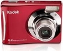 Kodak C series EasyShare C140 red