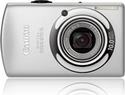 Canon Digital IXUS 870 IS, silver