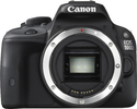Canon EOS 100D + 18-200mm F3.5-6.3 DC Macro OS HSM + SD 4GB