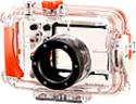 Fujifilm WP-FXF30 Waterproof Case for FinePix F31fd & F30