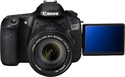Canon EOS 60D + 18-135mm IS + 40mm Stm