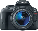 Canon EOS Rebel SL1 18-55mm IS STM Kit