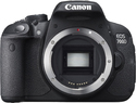 Canon EOS 700D 18-55IS STM+55-250IS