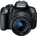Canon EOS 700D + EF 18-55 IS STM VUK