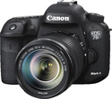 Canon EOS 7D Mark II + EF-S 18-135mm IS STM