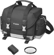 Canon Rebel XT Starter Kit