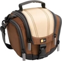 Case Logic Compact Camcorder Case brown