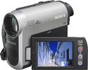 "Sony MiniDV Handycam®, 40x, 2.5"" LCD"