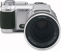 Sony DSC-F717 digital camera