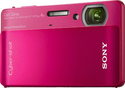 Sony DSC-TX5/RED compact camera