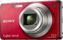 Sony W270 Digital compact camera