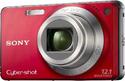 Sony W270 Cyfrowy aparat kompaktowy