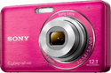 Sony W310 Digital compact camera