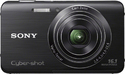 Sony W650 Digital compact camera