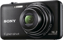 Sony WX7 Digital compact camera