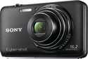 Sony WX9 Digital compact camera