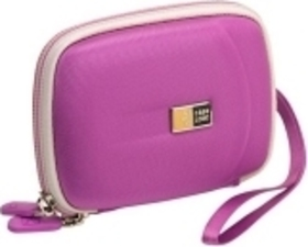 Case Logic EVA Compact Camera Case pink