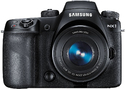 Samsung NX 1 + 16-50mm f/3.5-5.6 Power Zoom