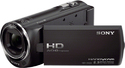 Sony HDR-CX230/B hand-held camcorder
