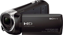 Sony HDR-CX240 hand-held camcorder