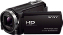 Sony HDR-CX400E hand-held camcorder