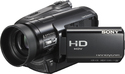 Sony HDR-HC9E hand-held camcorder
