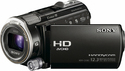 Sony CX560VE Full HD Flash Memory camcorder