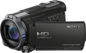 Sony CX730E Full HD Flash Memory camcorder