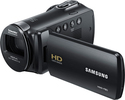 Samsung HMX-F80BN hand-held camcorder