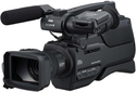 Sony HVR-HD1000E hand-held camcorder