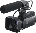 Sony HXR-MC50E hand-held camcorder