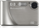HP Photosmart R727 Digital Camera