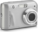 HP Photosmart M637 Digital Camera