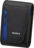 Sony LCS-CS1B camera backpack & case