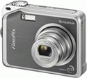 Fujifilm FinePix V10 digital camera
