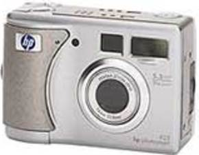 HP photosmart 935 digital camera with instant share™