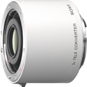Sony 20TC A-mount digital camera lens