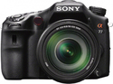 Sony SLT-A77M digital SLR camera