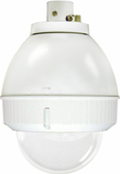 Sony Outdoor Wireless dome camera housing SNCA-HRZ50-EXT-W