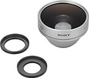 Sony 33mm 0.6x Wide Angle Conversion Lens