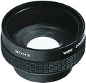 Sony Lens Wide Angle 52mm